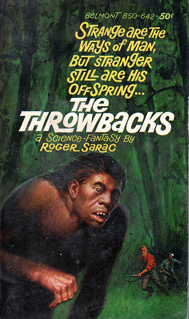 Paperback, Belmont Books, 1. udg 1965