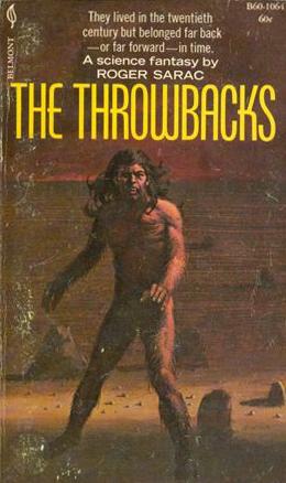 Paperback, Belmont Books, 2. udg. 1969