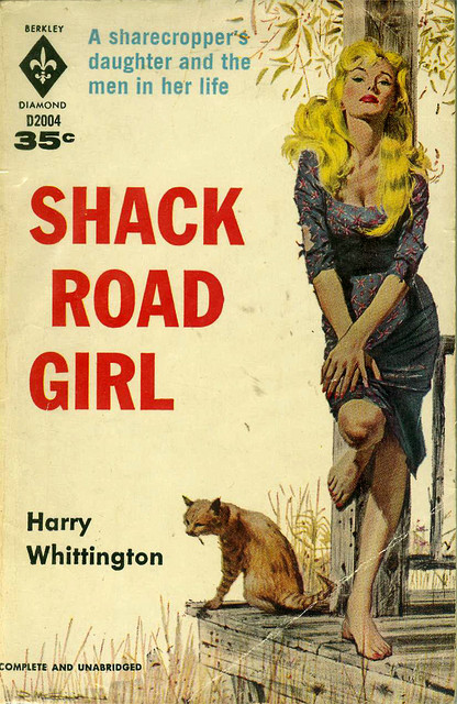 Paperback, Berkley Books 1959