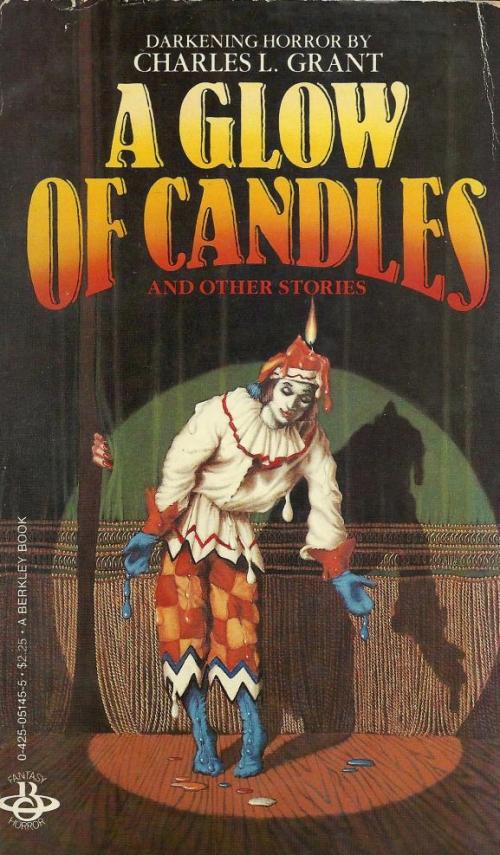 Paperback, Berkley Books 1981