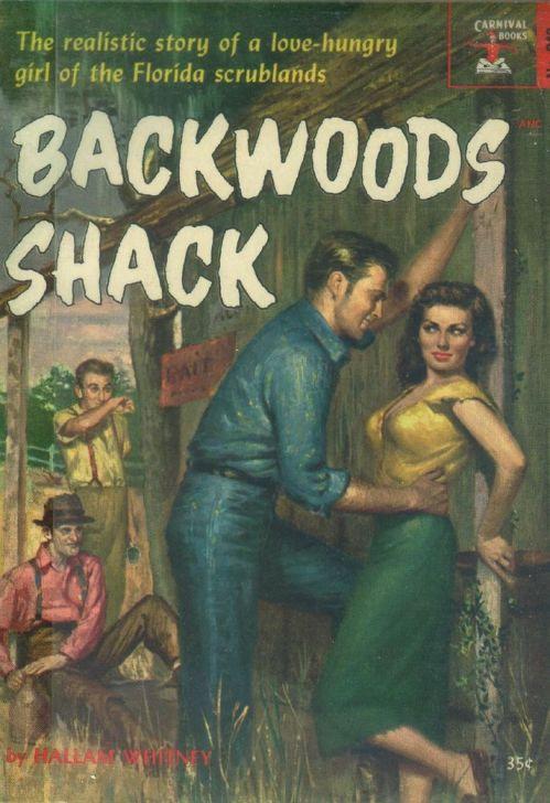 Paperback,Carnival Books 1954