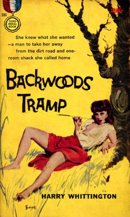 Paperback, Gold Medal Books 1959