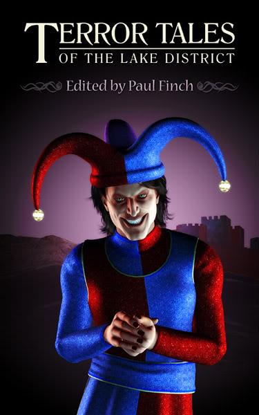 Paperback, Grey Friar 2011