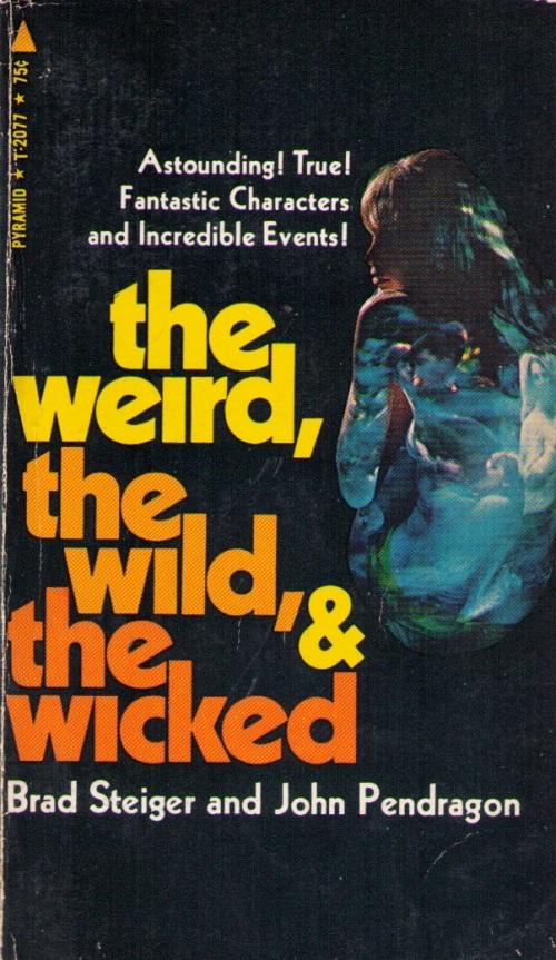 Paperback, Pyramid Books 1969