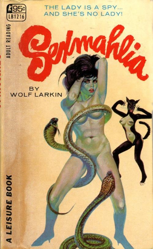 Paperback, Scarce Book 1967