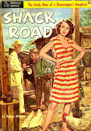 Paperback, Star Novels 1956