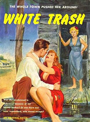 Paperback, Uni-Books 1952