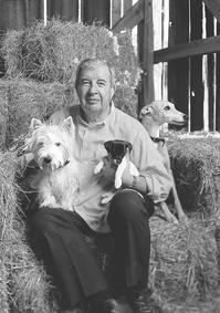 Roger Andrew Caras (28. maj 1928 – 18. februar 2001). Caras den store dyreven