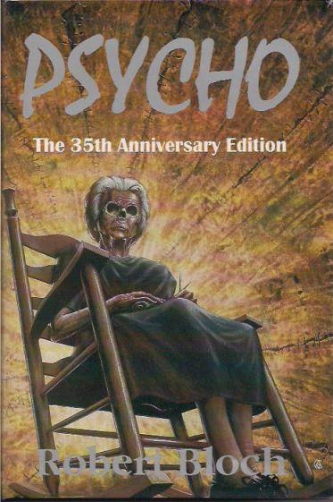Hardcover, Gauntlet Press 1994