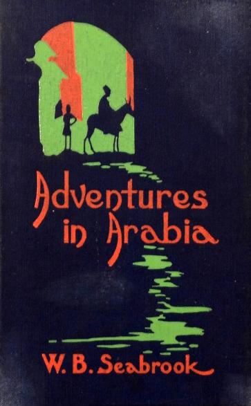 Hardcover, George G. Harrap 1936, engelsk udg.