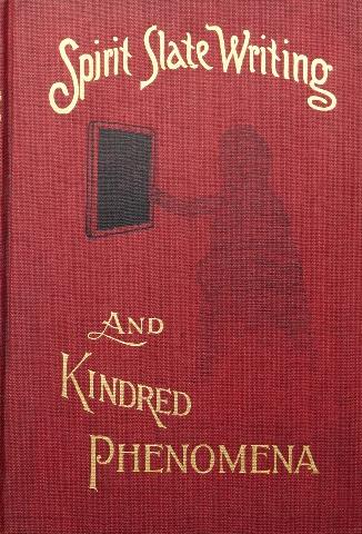 Hardcover, Munn & Co. 1898