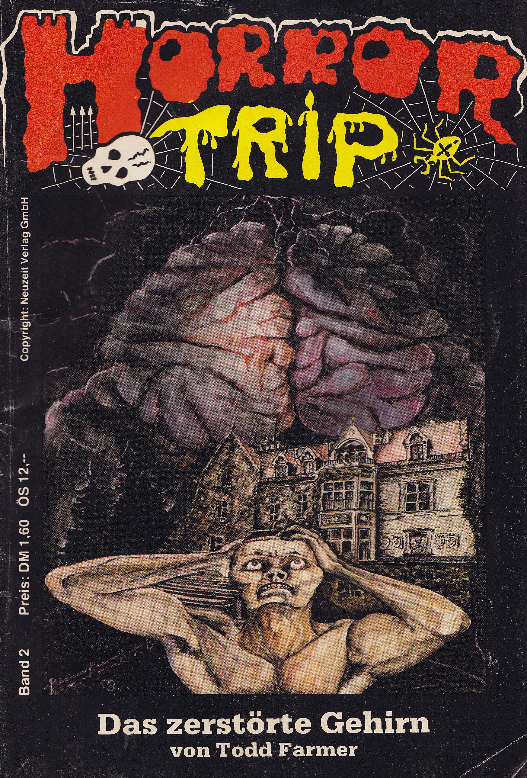 Horror Trip, bd. 2 1975