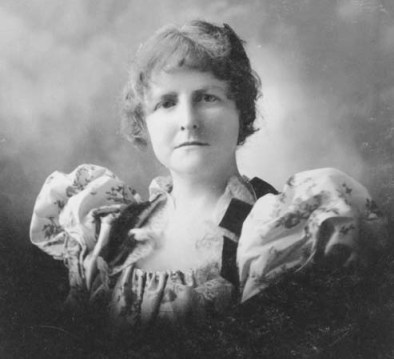 Mary Eleanor Wilkins Freeman (31. oktober 1852 – 13. marts 1930)