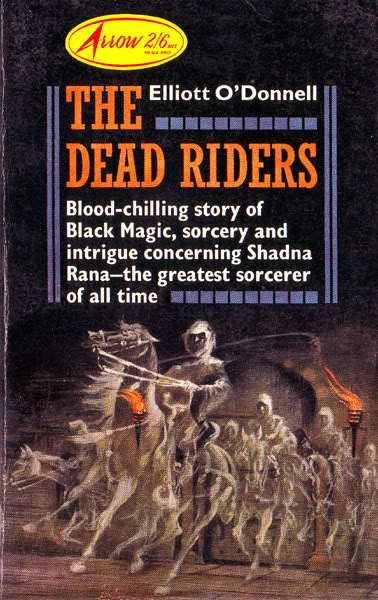 Paperback, Arrow Books 1964