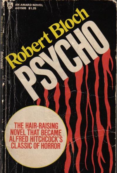 Paperback, Award Books 1975