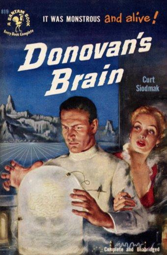 Paperback, Bantam Books 1950