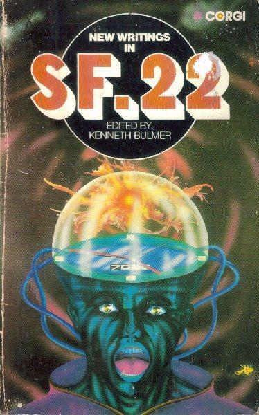 Paperback, Corgi Books 1974