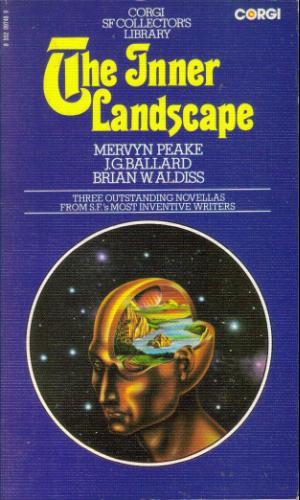 Paperback, Corgi Books 1975