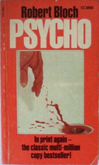 Paperback, Corgi Books 1982