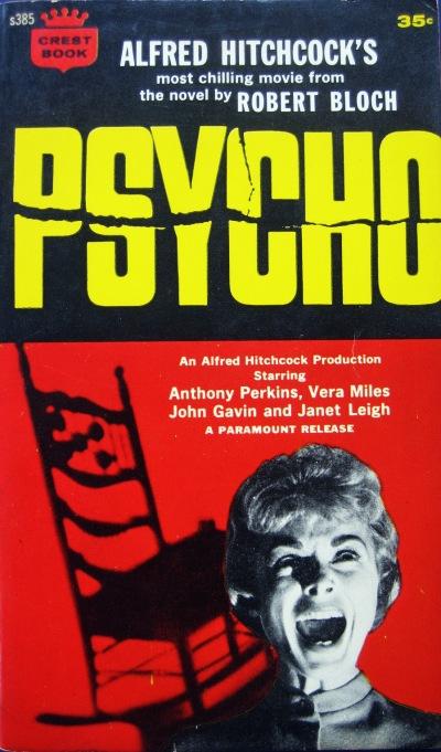 Paperback, Crest 1961