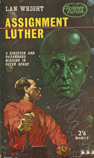 Paperback, Digit Books 1963
