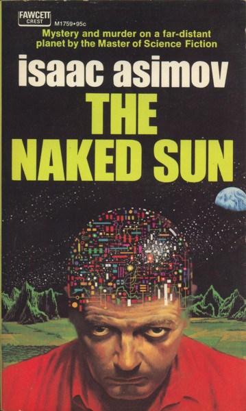 Paperback, Fawcett Crest 1972