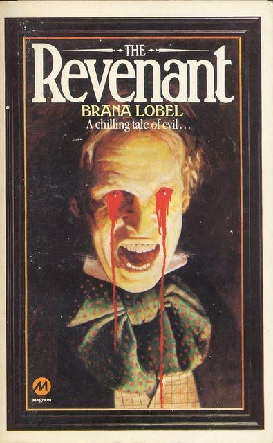Paperback, Magnum Books 1979