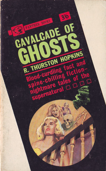 Paperback, Panther Books 1963