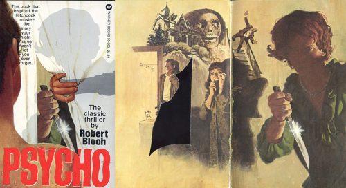 Paperback, Warner Books 1982
