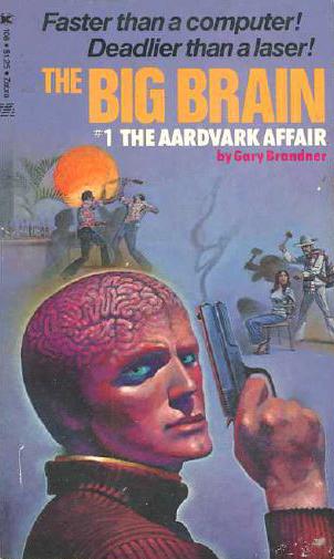 Paperback, Zebra Books 1975
