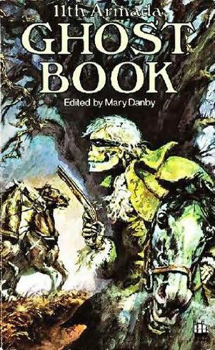 Armada Ghost Book 11. Paperback 1979.