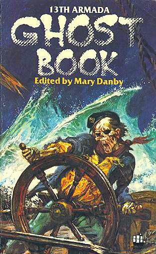 Armada Ghost Book 13. Paperback 1981.
