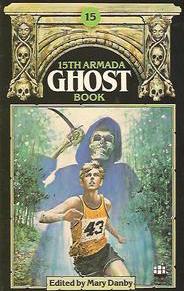 Armada Ghost Book 15. Paperback 1983. Farvel og tak - Dette var sidste bind der udkom i serien