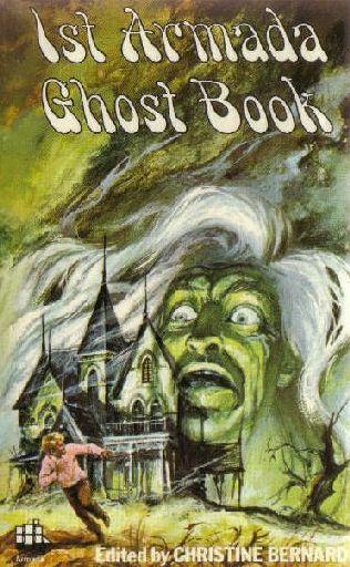 Armada Ghost Book 1, 2. udg. Paperback 1978