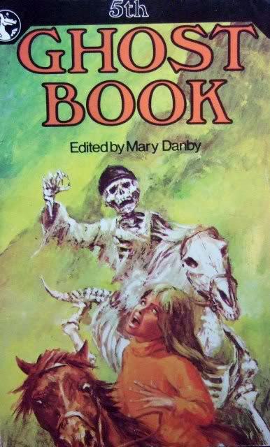 Armada Ghost Book 5. Paperback 1973