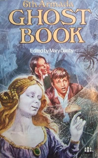 Armada Ghost Book 6. Paperback 1974