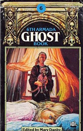 Armada Ghost Book 6, 2. udg. Paperback 1982
