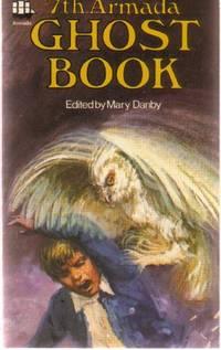 Armada Ghost Book 7. Paperback 1975.