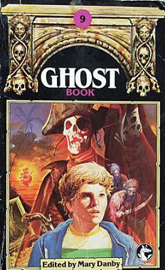 Armada Ghost Book 9. Paperback 1977