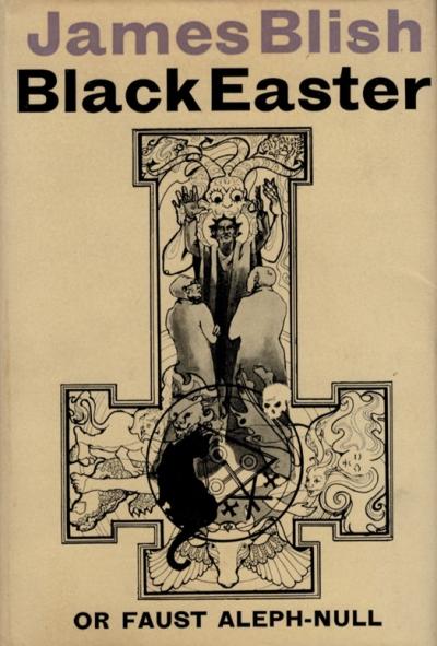 Hardcover, Doubleday 1968. Romanens 1. udg. Forsiden er tegnet af Judith Ann Lawrence