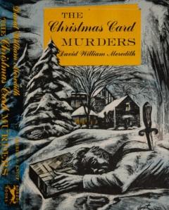 Hardcover, Knopf 1951