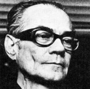 James Benjamin Blish (23. maj 1921 – 30. juli 30 1975)