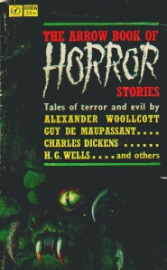 Paperback, Arrow Books 1965
