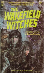 Paperback, Award Books 1960