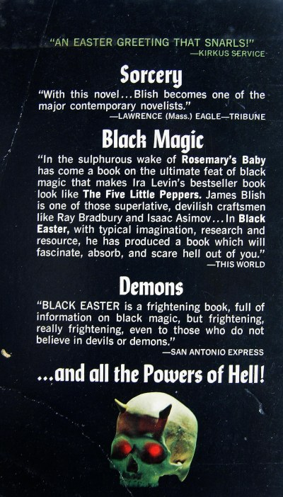 Paperback, Dell Books 1969