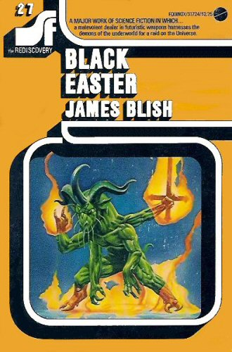 Paperback, Equinox 1977