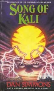 Paperback, Headline 1990