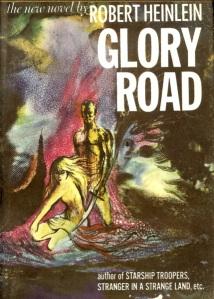 Paperback, Putnam 1963