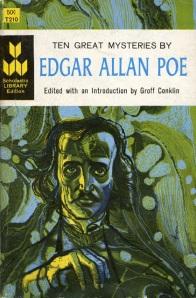 Paperback, Scholastic 1960