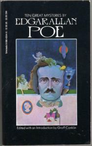 Paperback, Scholastic 1989